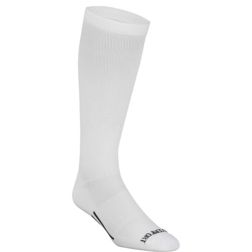 Display product reviews for Foot Comfort Adults' Over-the-Calf Graduated Compression Socks