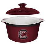 Boelter Brands University of South Carolina Gametime 2.4 qt. Oven Bowl - view number 1