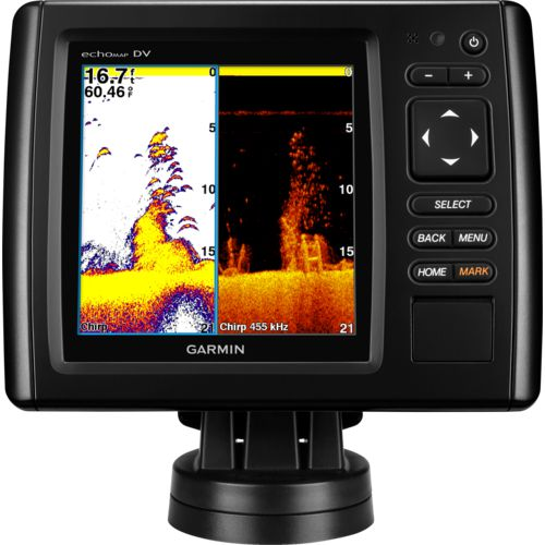 Sonar gps combo for Academy fish finder