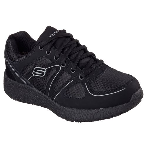 SKECHERS Women's Burst Gwinner Work Shoes - view number 2