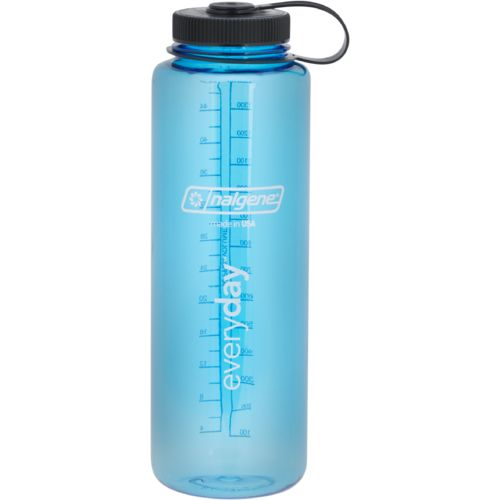 Nalgene Silo Tritan Wide-Mouth 48 oz. Water Bottle