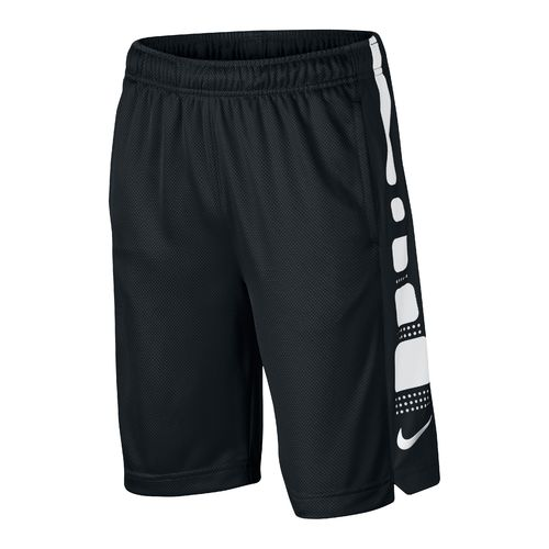 Nike Boys' Elite Basketball Short