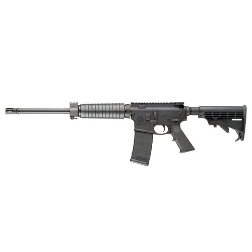 Smith & Wesson M&P15 .300 Whisper/.300 AAC Blackout Semiautomatic Rifle