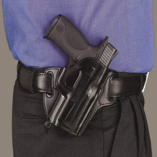 Display product reviews for Galco Concealable Auto GLOCK 29/30 Concealment Holster