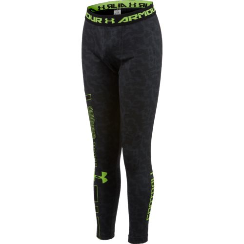 Under Armour Boys' Inline Football Legging