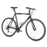 GMC Men's Denali Large Flat Bar 700c 21-Speed Road Bicycle - view number 1