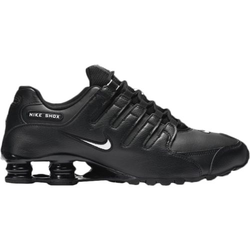 Display product reviews for Nike Men's Shox NZ Running Shoes