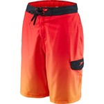 Speedo Men's Engineered Ombré E-Boardshort