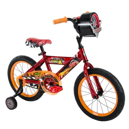 "Huffy Boys' Disney™ Cars 16"" Bicycle"