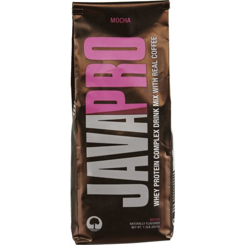 Nature's Best JavaPro Whey Protein Complex Drink Mix