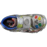 SKECHERS Boys' Damager II Game Kicks Fight Shoes - view number 4