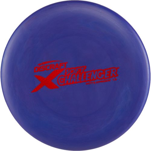Discraft Soft Challenger™ Elite X Golf Disc