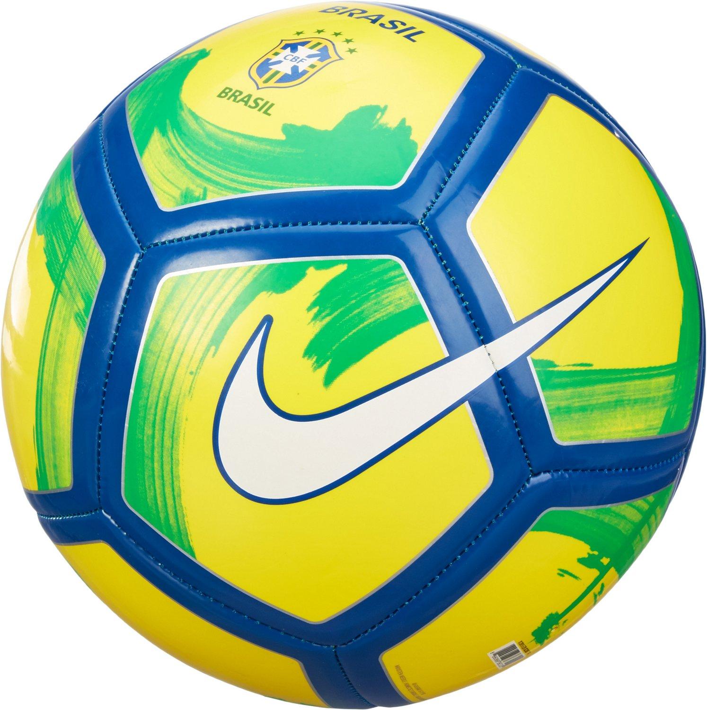 Nike Copa 100 Brazil CBF Supporters Soccer Ball