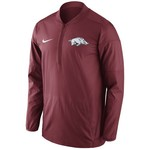 Nike Men's University of Arkansas Lockdown Jacket