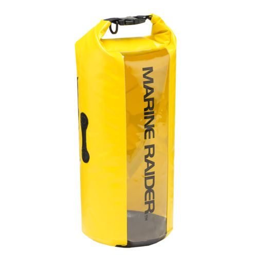 Marine Raider 20-Liter PVC Roll Top Dry Bag