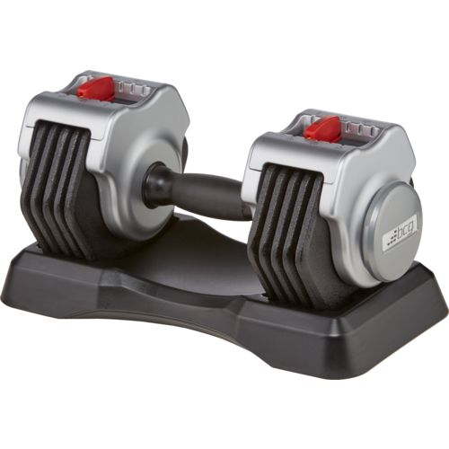 BCG 30 lbs Adjustable Dumbbell