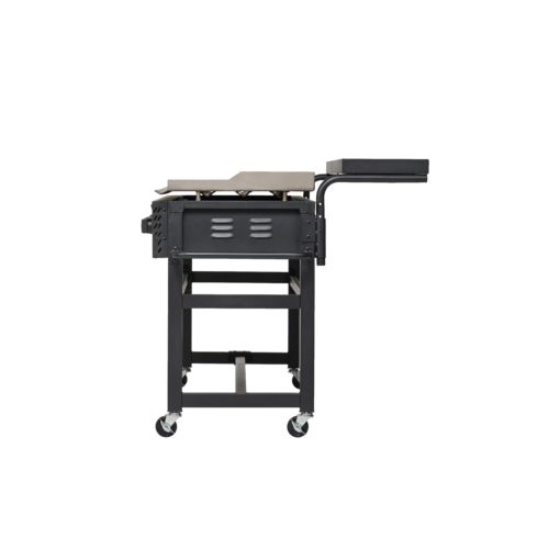 Outdoor Gourmet 6-Burner Gas Griddle - view number 3