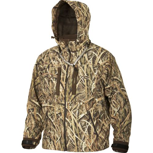 Drake Waterfowl Men's EST Guardian Refuge HS 3-Layer Jacket