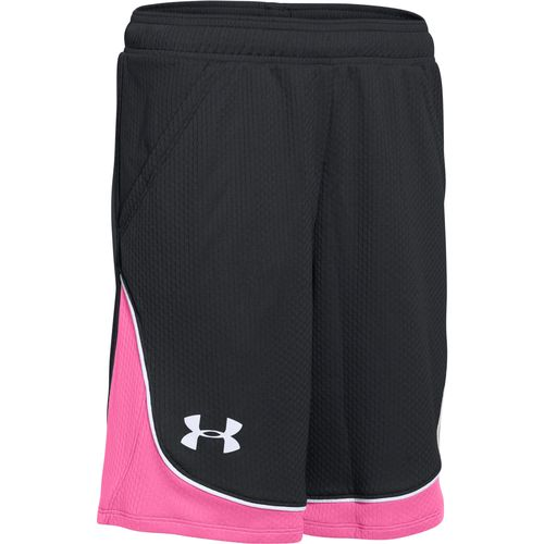 Under Armour™ Girls' Pop A Shot Basketball Short