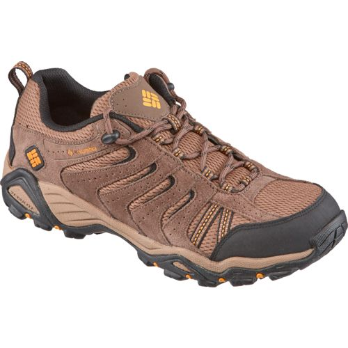 Columbia Sportswear Men's North Plains II Shoes - view number 2