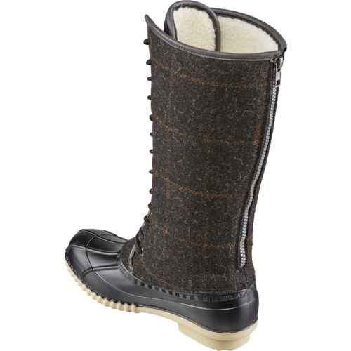 Magellan Outdoors Women's Tall Duck Boots - view number 3