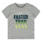 Nike Toddlers' Faster Than T-shirt