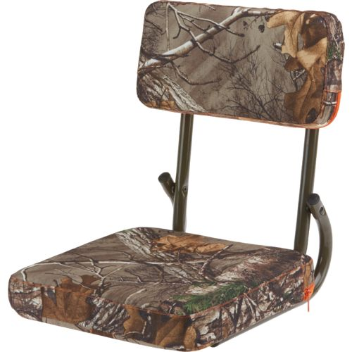 Academy Sports + Outdoors Realtree Xtra Stadium Seat- Improved