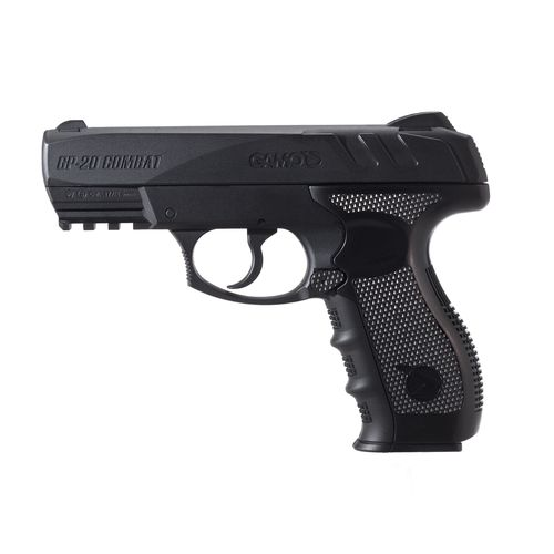 Display product reviews for Gamo GP-20 Combat .177 Caliber Air Pistol