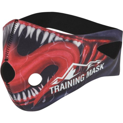 Training Mask 2.0 Venomous Sleeve - view number 1