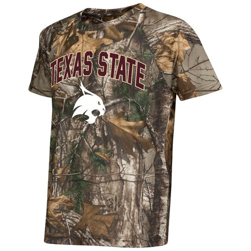 Colosseum Athletics™ Boys' Texas State University Buckshot