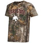 Colosseum Athletics™ Boys' Texas State University Buckshot T-shirt