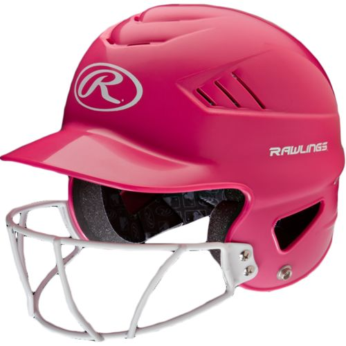 Rawlings® Women's Coolflo® Batting Helmet