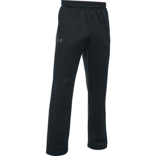 Display product reviews for Under Armour Men's Storm Armour Fleece Icon Pant