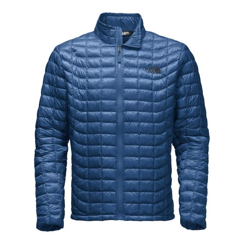 Display product reviews for The North Face Men's ThermoBall Full Zip Jacket