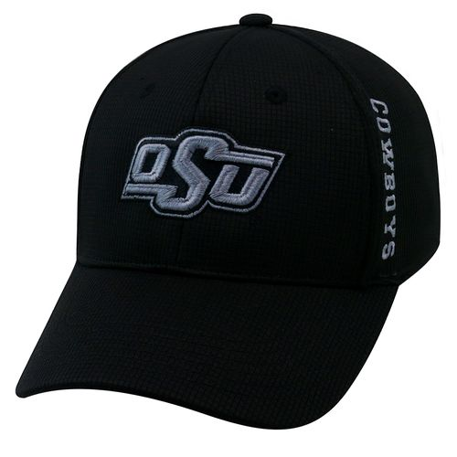 Top of the World Men's Oklahoma State University Booster Plus Tonal Cap