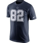 Nike™ Men's Dallas Cowboys Jason Witten #82 Player Pride T-shirt - view number 2