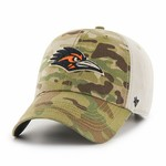 '47 University of Texas at San Antonio Sumner Camo Cap