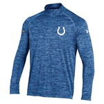 Under Armour™ NFL Combine Authentic Men's Indianapolis Colts F16 Twist Tech 1/4 Zip Pullove