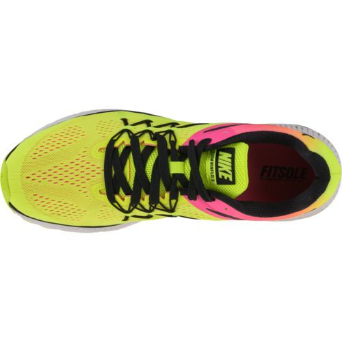 Nike Men's Zoom Winflo 3 Olympic Running Shoes - view number 4