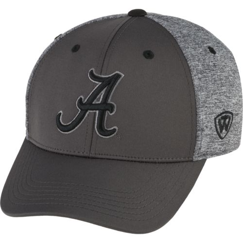 Top of the World Men's University of Alabama Season 2-Tone Cap