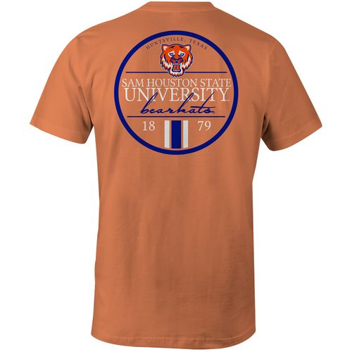 Image One Men's Sam Houston State University Simple