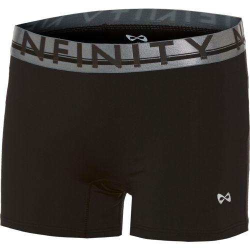 Nfinity® Women's Flex Compression Short
