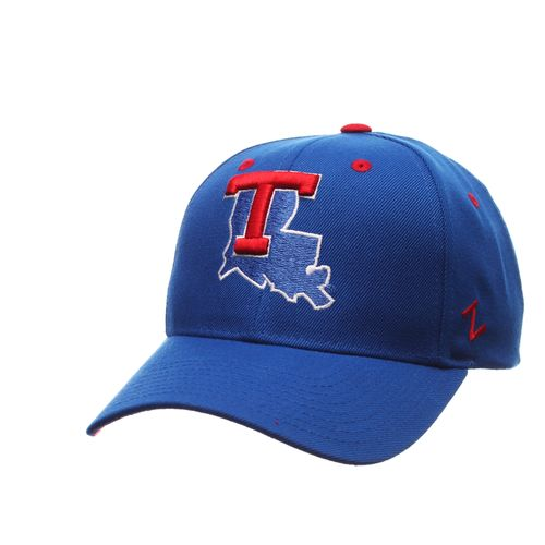 Zephyr Men's Louisiana Tech University Competitor Performance Cap