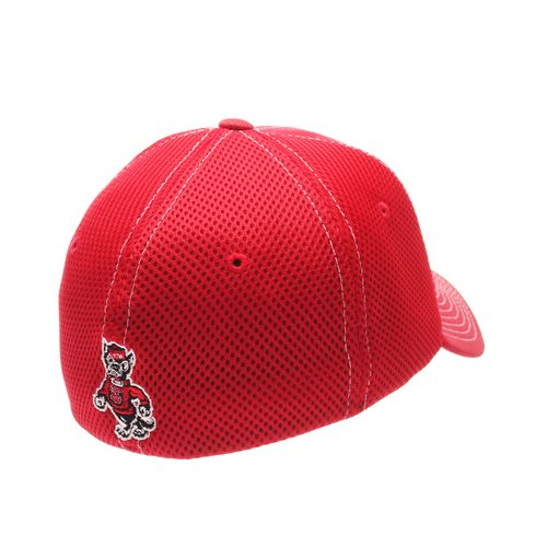 Zephyr Men's North Carolina State University Rally Cap - view number 2