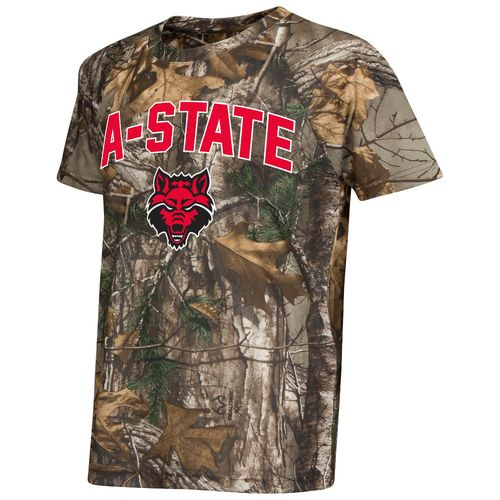 Colosseum Athletics™ Boys' Arkansas State University Buckshot T-shirt