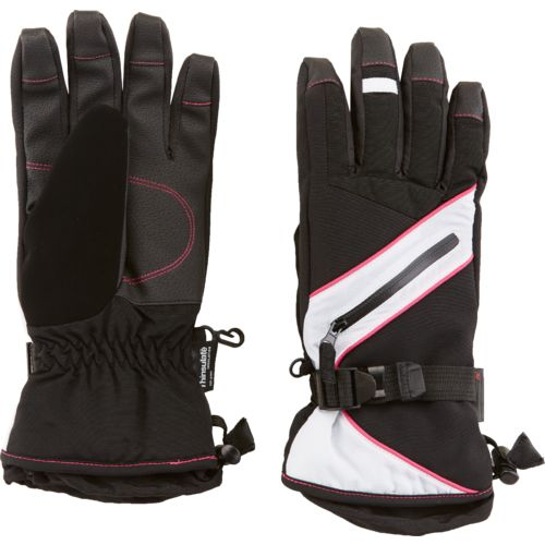 Magellan Outdoors™ Women's Softshell and Ripstop Snowboard Gloves