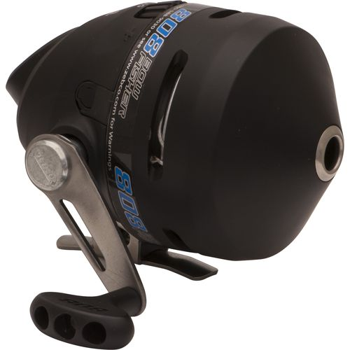 Zebco 808 Bowfisher Spincast Reel Convertible