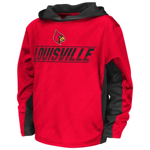 Colosseum Athletics Boys' University of Louisville Sleet