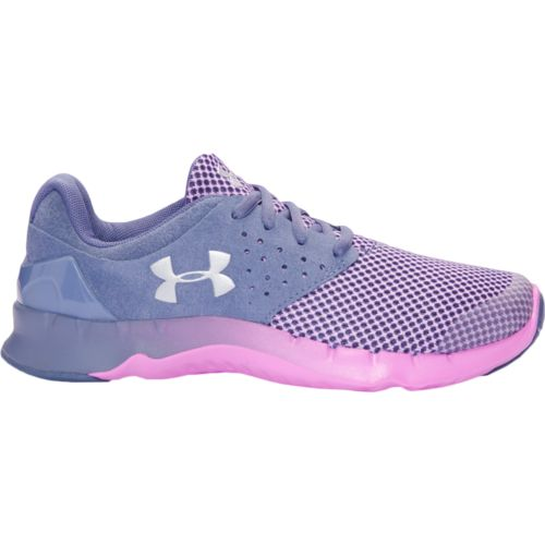 Under Armour Kids' Flow Running Shoes
