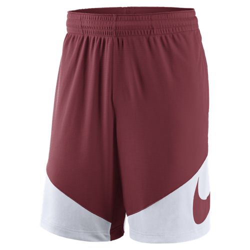 Nike Men's University of Oklahoma Classics Basketball Short - view number 2
